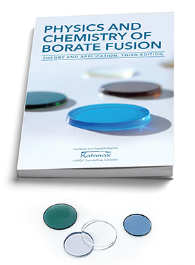 Borate Fusion Book