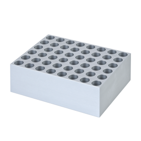 (2666) Cryo-Block for 48 Microcentrifuge or PCR Tubes