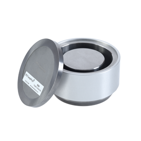 (8508) Small Tungsten Carbide Grinding Container