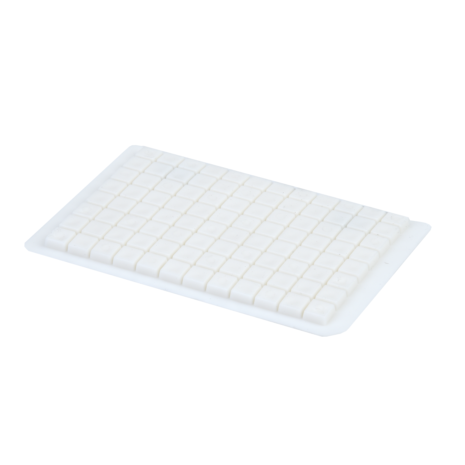 (2201-10) Cap-Mat for 2200 Titer Plate, Pack of 10