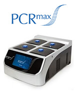 PCRMax® ALPHA Thermal Cyclers