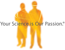 Your Science if Our Passion